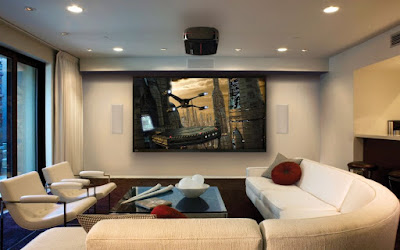 Penataan Living Room Atau Ruang Tamu