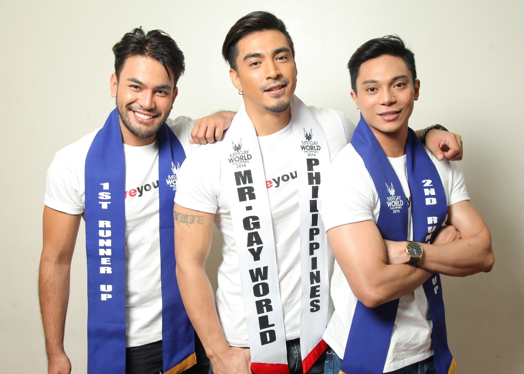 LoveYourself to Dethrone Reigning HIV with the PHL's Biggest