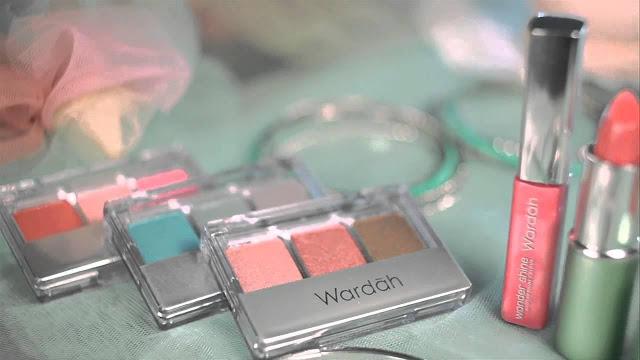 Keuntungan Menggunakan Produk Make Up Wardah