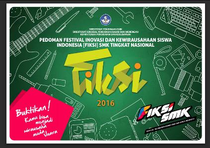 Lomba Fiksi Smk Tahun 2016 Forum Guru Indonesia