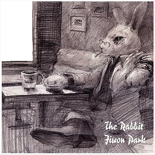 Jiwon Park – The Rabbit – EP
