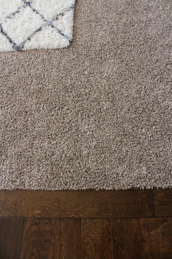 Our New Homes Paint, Flooring & Carpet Colors