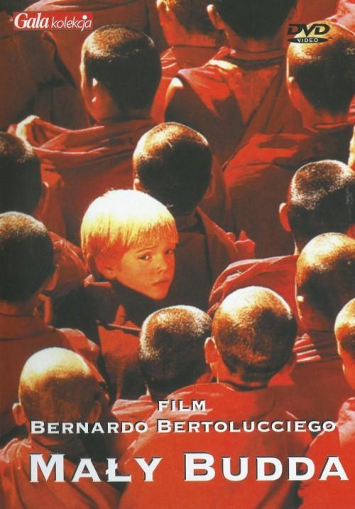 mały budda plakat film