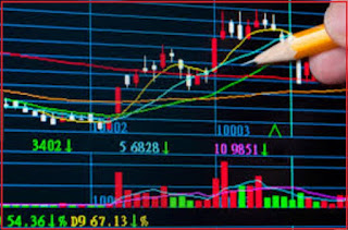 """Let's start with the assumption underlying the technical analysis. In this case, I will take an extreme approach so that you can understand how a technical analysis used in obtaining the gain in forex trading. Of course, in practice it is not so. You can combine both analysis (fundamental and technical) in order to obtain a trading system that is best for you.  The chartist (parties who perform technical analysis), believe that they can figure out the patterns of price movements in the future with an observation based on price movements in the past. In short, they hold this jargon: """"History always repeats itself"""".  Of course, this philosophy is at odds with the fundamentalists in which investment decisions over the value of a currency is based on the fundamental factors for economic, political and monetary is concerned.  The main weapon of the technical analyst is a graph (chart – that's why they called the chartist). Through the chart, they can see the ongoing trend, how long the the trend will continue, the volume of transactions, and psychological levels. If you have been able to find out 4 of these, of course, a great advantage will soon flow to your bags. Let me repeat:  1. Trends that are taking place. 2. The volume of transactions. 3. Psychological levels (support and resistance). 4. The period of time that happens.  Introduction to Forex Technical Analysis  Yup, that's it. Indeed the purpose of the chartist is predicting all four of these things. However, now the question is how accurate our ability to predict the price? Well, that's what we must continue to practice every day. There is no perfect method, both fundamental as well as technical. Experience and self holds is the central role here. Technical analysis has some section or the basis of a different analysis. Generally, technical analysis is divided into several major branches, namely:  What is technical analysis have weaknesses? Of course. As I have just said, no one is perfect. Let me summarize the"""