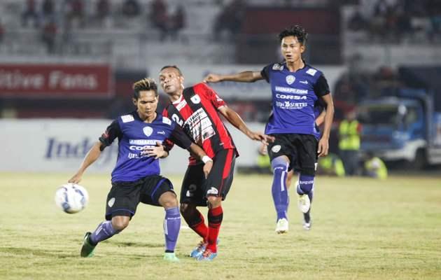 Persipura Jayapura vs Arema FC