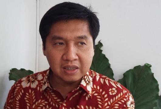 Batalkan Relaksasi DNI, Maruarar: Bukti Presiden Jokowi Pro Rakyat Kecil