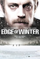Edge of Winter (2016) - Poster
