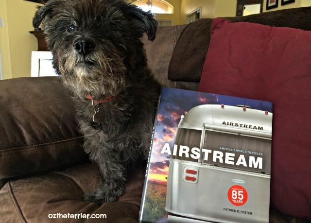 oz with Airstream: America's World Traveler
