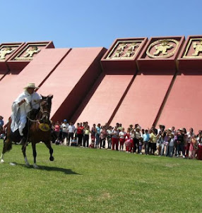 Presentarán Plan Maestro para el patrimonio arqueológico y museos en Lambayeque