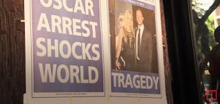 Oscar Pistorius Gets 6 Years Jail For Murdering Girlfriend Reeva Steenkamp