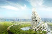 Veža Tretej internacionály súdruha Tatlina
