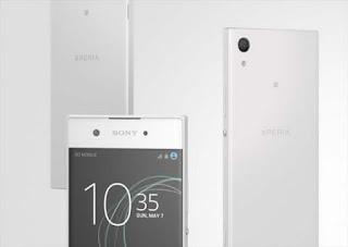 مواصفات و مميزات هاتف ﺇﻛﺴﺒﺮﻳﺎ Xperia XA1