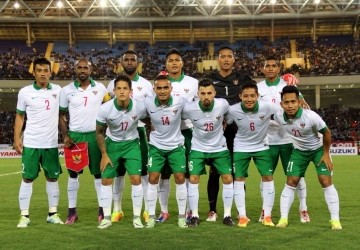 gambar timnas indonesia aff 2016