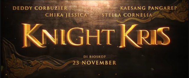 Sinopsis Film Knight Kris 2017 dan Trailer