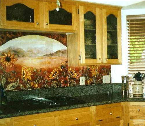Western Home Decorating: Kitchen Decorating Themes