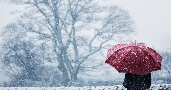 In such a cold season, what about patients with kidney disease?