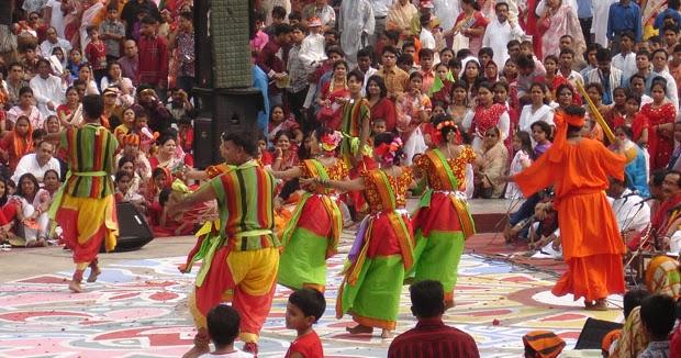Pohela Boishakh Bengali New Year Sikkha Net