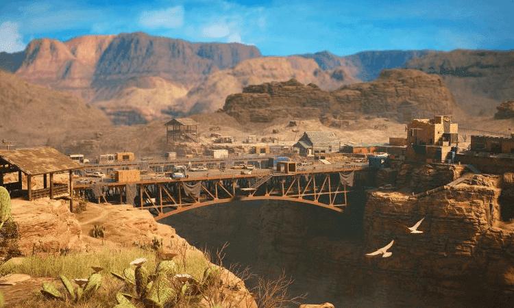 تحميل لعبة Far Cry New Dawn برابط مباشر للكمبيوتر مجانا