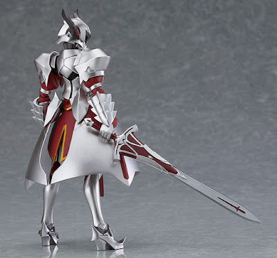 "figma Saber of Red / Mordred de ""Fate/Apocrypha"" - Max Factory"
