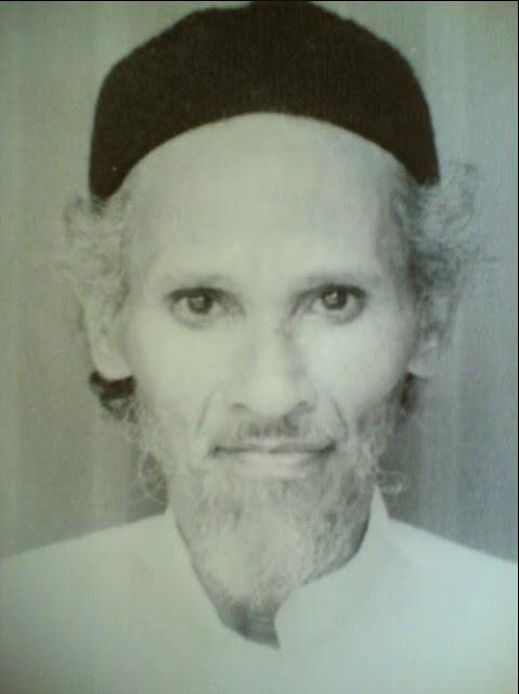 Riwayat KH Hasan Asy'ari (Mbah Mangli)