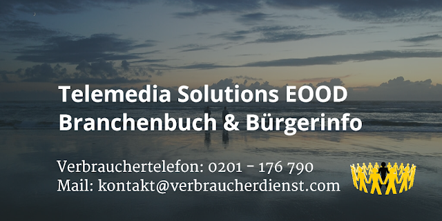 Telemedia Solutions EOOD  Branchenbuch