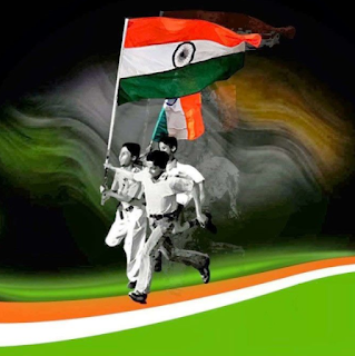 26 January Patriotic Profile DP for Facebook