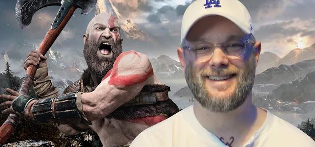Diretor de God of War revela qual jogo de super-herói ele gostaria de fazer