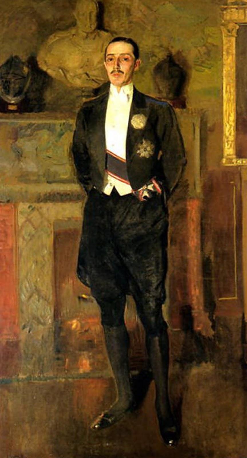 Joaquín Sorolla Retratos