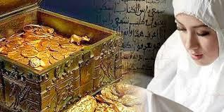 Amalan Doa Agar Rezeki Lancar Hutang Lunas dan Kekayaan