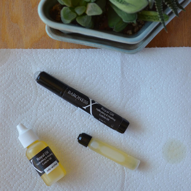 cuticle oil pen reassembly