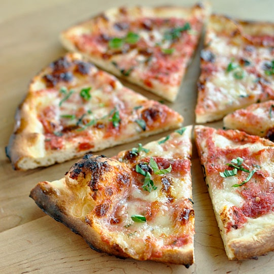 Pizza is a general guest to our home, just it doesn't, for the most part, come as a conveyance individual. Making handcrafted pizza from arranged dough is a fast and simple supper any night of