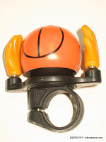 Basket Ball Bell
