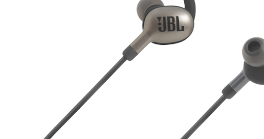 Product Review: JBL Everest Wireless In-Ear Headphones in a Gunmetal Finish