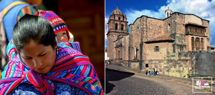 Cusco - Santo Domingo