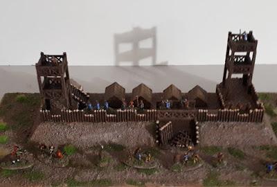 Roman Camp picture 3