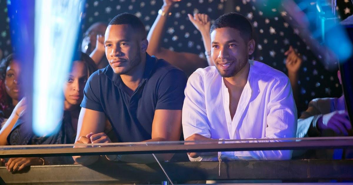 Black Media Review Collective Empire Season 2 Episode 6 A High Hope For A Low Heaven Recap