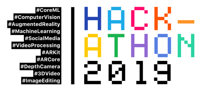 Mobil Uygulama Tasarımı Yarışması - Hack-athon 2019