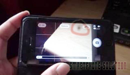 Menghilangkan Titik Hitam di Layar LCD HP Android
