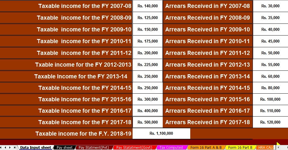 Income Tax Ready Reckoner Ay 2014-15 Pdf