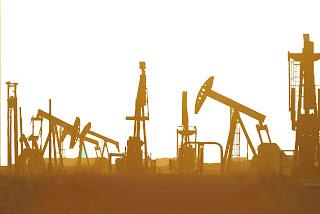 Pertambangan Minyak dan Gas