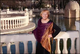 fotografia,retrato,castellon,escritora,parque,reportaje