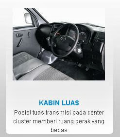 kredit daihatsu grand max pick up