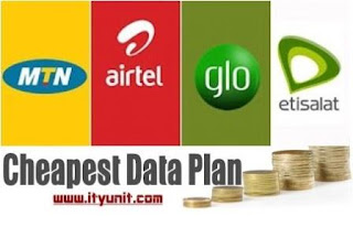 cheapest-data-plan-mtn-glo-etisalat-2016