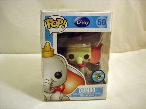 Pop! Disney Dumbo (Clown) $599.00 - Solo 48 producidos