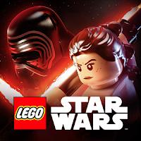 Lego Star Wars apk Mod