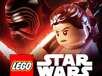 LEGO® Star Wars™: TFA (The Force Awakens) Apk Download Mod (Unlocked/Money)  v1.27.1~4 Terbaru