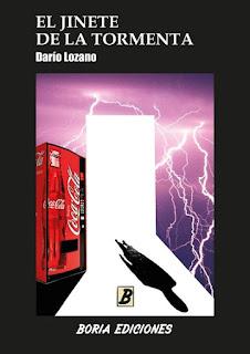 E jinete de la tormenta Darío Lozano