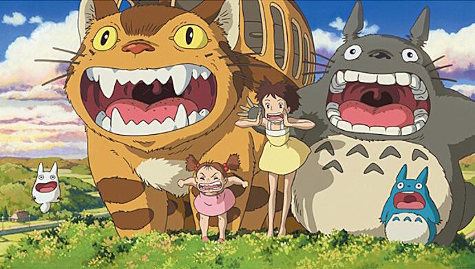 12 Rekomendasi Anime Movie Adventure Terbaik