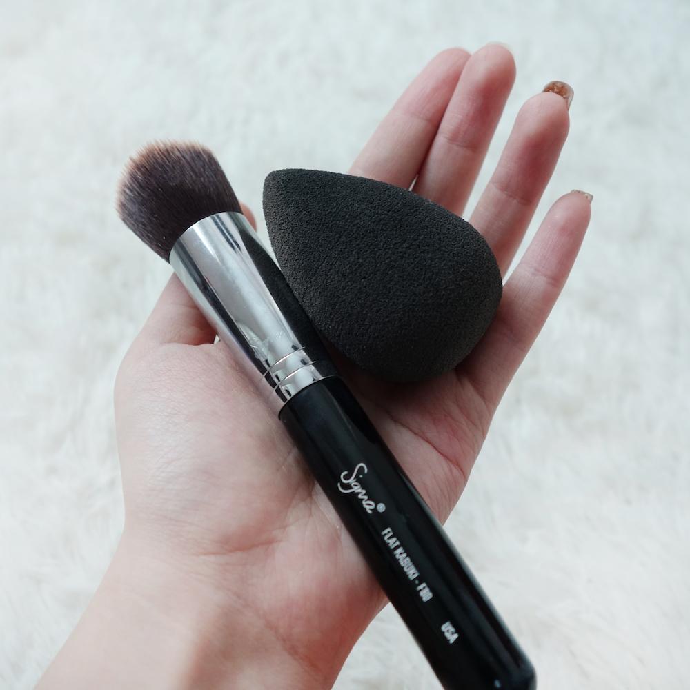Tools Beauty Blender Sigma F80