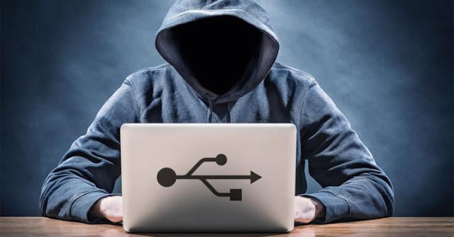Usbee: El hackeo de cualquier memoria usb por el aire ya es una realidad